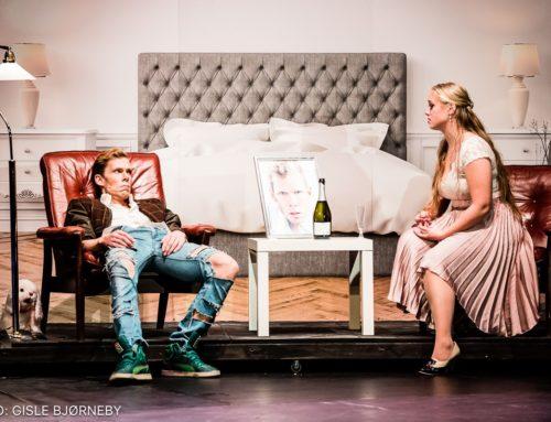 Premiere på egenprodusert musikal i Ås kulturhus