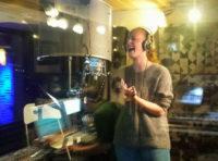 Ingrid Brenli i Studio