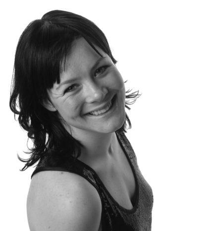 Kristen Marie Hansen