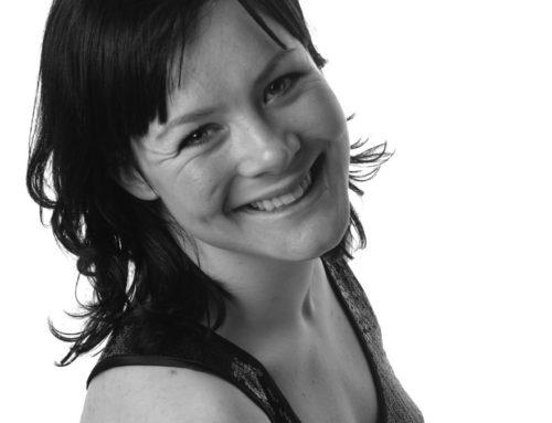 Kristine Mari Hansen